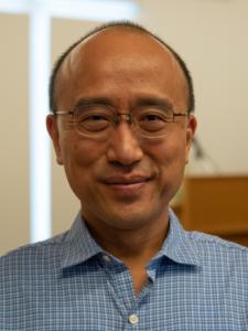 Rev. James Huang